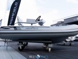 Highfield Boats Highfield Classic 310 Hypalon