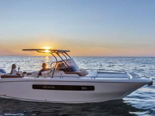INVICTUS CX 270 nuevo