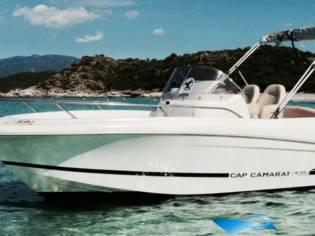 Jeanneau Cap Camarat 635