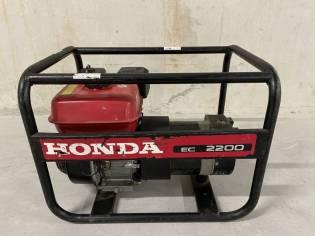 Aggregaat / Generator HUREN Honda