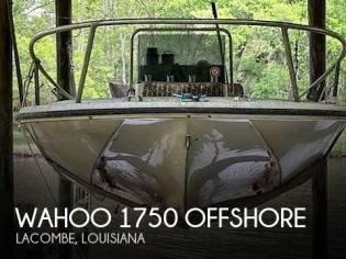 Wahoo 1750 Offshore