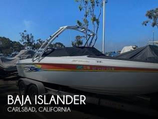 Baja 202 Islander