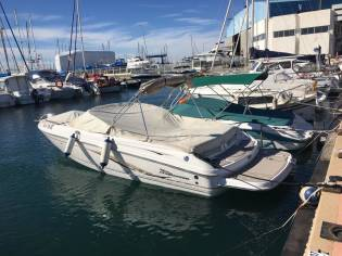 Chaparral Boats 220 SSi