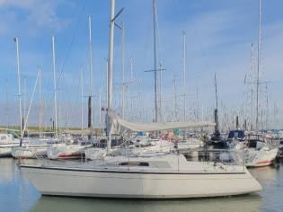 Dehler Yachtbau Dehler 28 (Nieuwe Motor 2016)