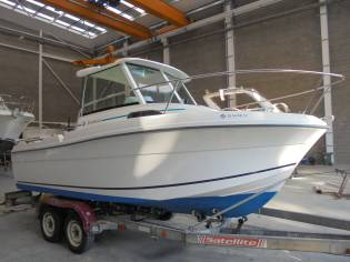 JEANNEAU MERRY FISHER 580