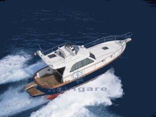 Sciallino Fly 33