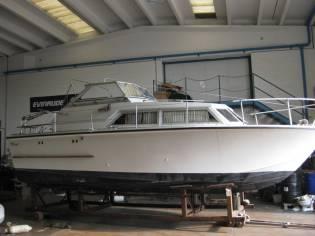 Coronet 27 Seafarer