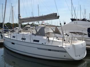 Bavaria Cruiser 36