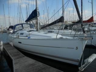 BENETEAU OCEANIS 323 CLIPPER SV44072
