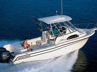 Grady-White 282 Sailfish WA