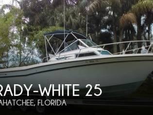 Grady-White 258 Trophy Pro