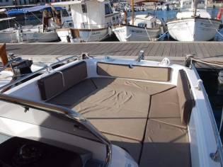 V2 boat 7.0