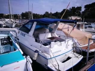 FAIRLINE CARRERA 24 FJ43724