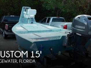Custom 15- Home made