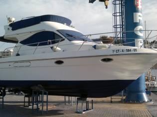 Astinor 36 Cruiser