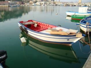Genesis Yachts Barca 700