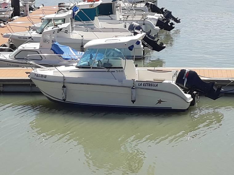 Garimar 560 S