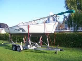 Ott Yacht (GER) Dynamic 2000