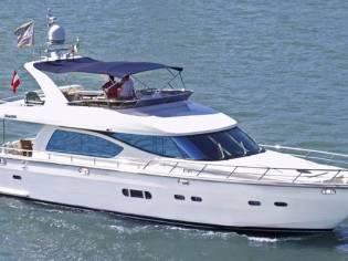 Yaretti 2210 Elegance 62/Horizon 62