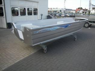 Smartliner 170 Aluminium