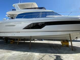 Prestige Yachts PRESTIGE 590 FLY