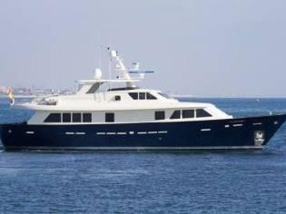 Benetti Sail Division BSD 95 D RPH
