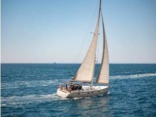 Bavaria 55 Cruiser / VAT paid