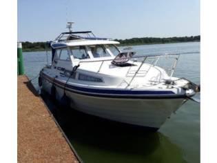 Saga Boats (NO) Saga 26 HT