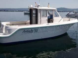 Guymarine Antioche 700 Z