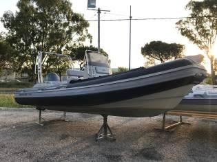 joker boat coaster 600