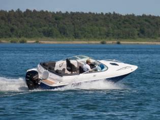 Bast Boat 620 sport