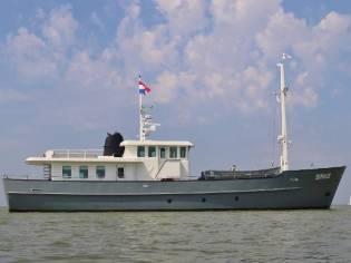 Explorer Expedition Vessel 85