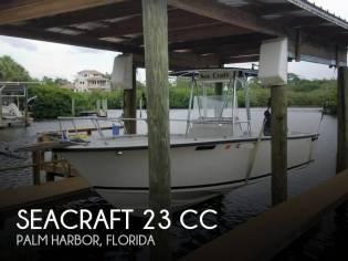 SeaCraft 23 CC