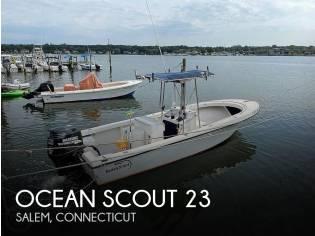 Ocean Scout 23
