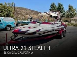 Ultra 21 Stealth