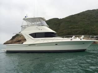 Riviera 3850