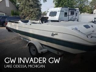 GW Invader Rivera 206 Supreme