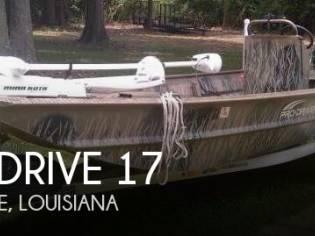 Pro-Drive 1754 X-Series