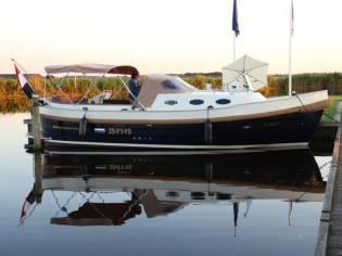 Maril 880 Cabin/Verkocht