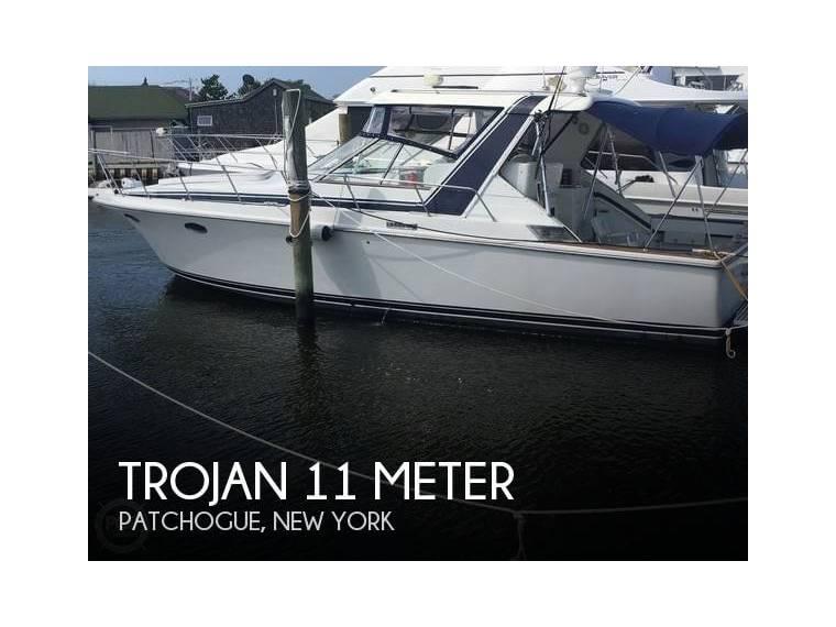 11 Meter Express
