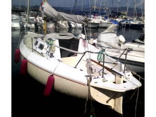 CI.MA. Barca a vela Brigand 750