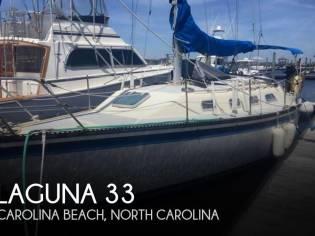 Laguna 33