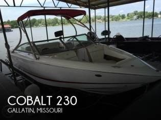 Cobalt 230