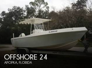 Offshore 24