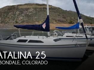 Catalina 250