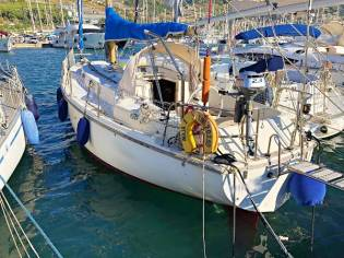 Westerly Medway 36