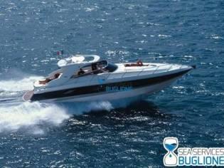 Blu Martin SUN TOP 1350