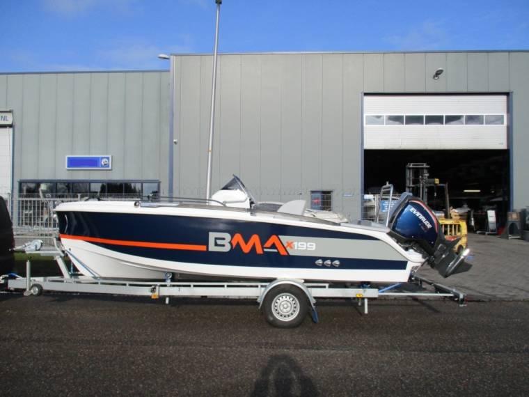 BMA X-199