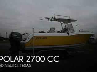 Polar 2700 CC