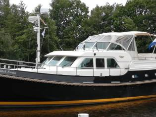 Linssen 410 Grand Sturdy Gold Twin